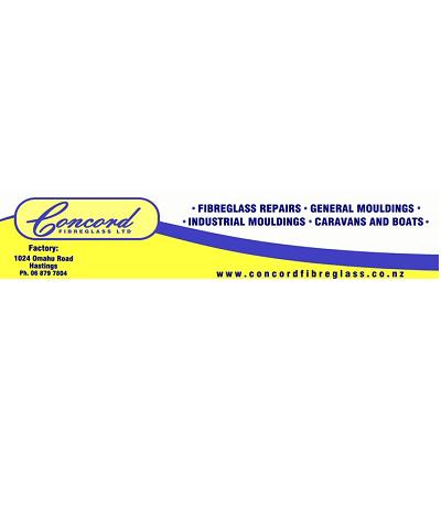 Concord Fibreglass Ltd