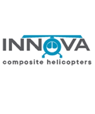 Innova Composite Helicopters